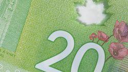 Les Canadiens consultés sur la conception des prochains billets de