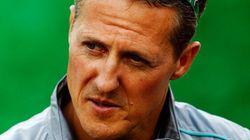 Vol du dossier médical de Schumacher: la piste remonte en