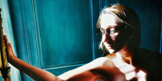 Le corps des femmes nues tel qu'il est vraiment sous le pinceau de Victoria Selbach