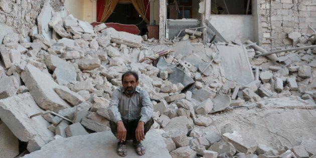 Syrie: le patrimoine culturel