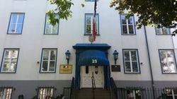 Consulat de France à Québec: la vente serait officialisée en