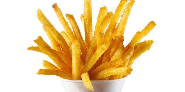 Pour réussir votre régime, ne supprimez les frites de votre assiette, trouvez votre équilibre