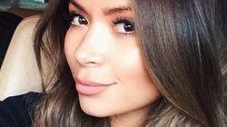L'incroyable sosie de Kim Kardashian