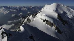 Des alpinistes morts lors d'une randonnée sur le