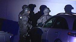 Plusieurs arrestations liées aux stupéfiants à