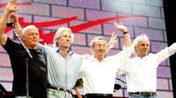Pink Floyd est à La Ronde ce