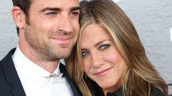 Jennifer Aniston et Justin Theroux font un Ice Bucket Challenge