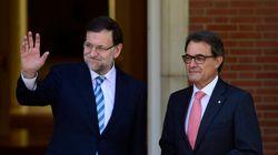 Catalogne : référendum «illégal» selon le chef du gouvernement