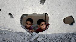 Assaut terrestre sur Gaza: les soldats détruisent les tunnels du