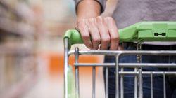 Votre épicerie coûtera encore plus cher que