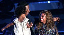 Beyonce fait taire les rumeurs de
