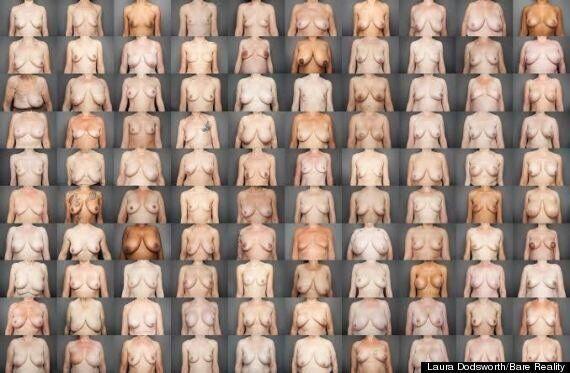 «Bare reality»: 100 femmes disent ce qu'elles pensent de leurs