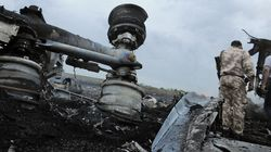 Écrasement en Ukraine : Kiev et Moscou s'accusent
