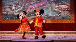 Disneyland Shanghai: il faudra attendre