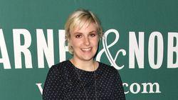La cinéaste phénomène Lena Dunham se met à nu dans un