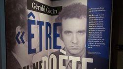 Gérald Godin s'installe au Musée québécois de culture populaire