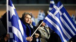 Grèce: ce n'est pas facile de transformer une cigale en