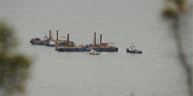 TransCanada songe toujours à Cacouna pour son port
