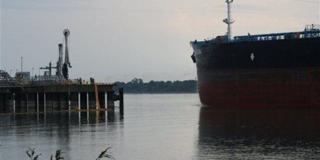 Pétrole bitumineux sur le fleuve : le PQ