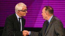 Référendum en Écosse: un deuxième débat encore dominé par