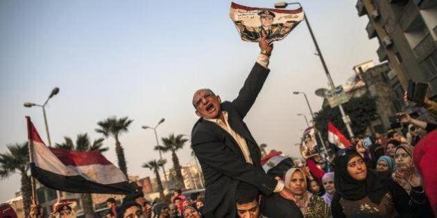 Égypte: retard dans la formation du nouveau
