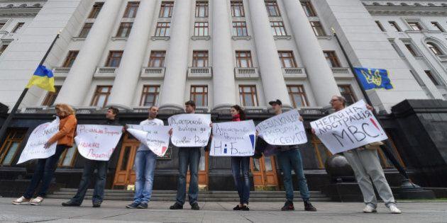 La Russie coupe le gaz à l'Ukraine, dont dépend
