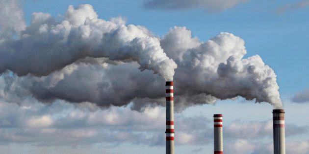 Pollution industrielle: une nouvelle étude dresse un portrait global en Amérique du