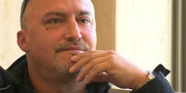 Bernard « Rambo » Gauthier reçoit une absolution