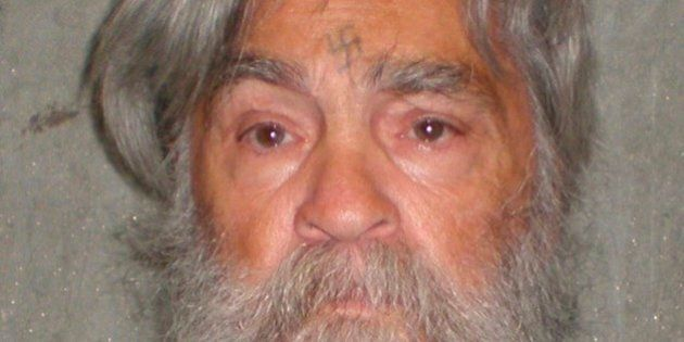 A photo provided by the California Department of Corrections shows 77-year-old serial killer Charles...