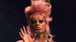 «One Mado Show»: Mado Lamotte, comme un livre