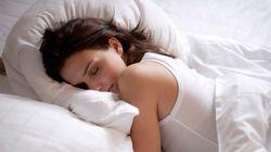 La qualité du sommeil étroitement liée au temps passé sur un