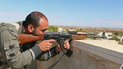 Les Kurdes défendent Aïn al-Arab contre les jihadistes, aidés par la