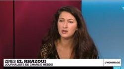 Les musulmans devront accepter l'humour et la laïcité, estime une journaliste de Charlie