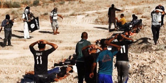 Irak: les djihadistes prennent la ville de Tal