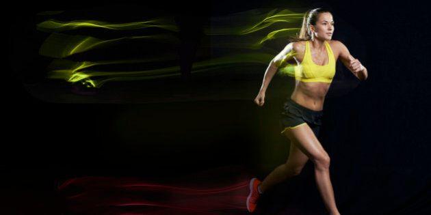 De la course à pied avec modération pour vivre plus longtemps, selon une