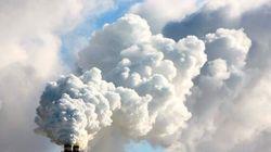 Le réchauffement climatique nuira à l'économie