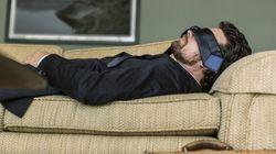 Devriez-vous faire une sieste au travail?
