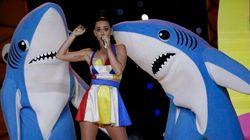 Super Bowl 2015: Katy Perry se fait voler la vedette par des