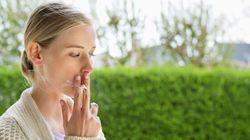 Le tabagisme de la mère nuit à la fertilité de ses fils, selon une