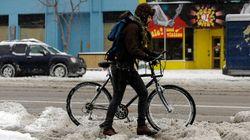 L'ABC du vélo d'hiver: comment monter en