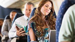 Où s'asseoir dans l'avion en fonction de ce que vous