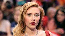 Scarlett Johansson a changé de tête