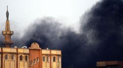 Égypte: peine capitale confirmée pour 183
