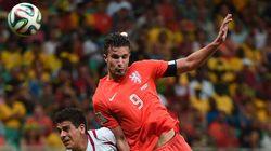 Mondial 2014: les Pays-Bas se qualifient pour les demi-finales