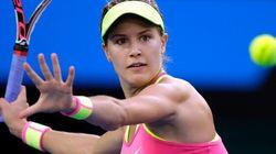 Open d'Australie 2015: Eugenie Bouchard reprend la