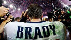 Le Super Bowl XLIX en