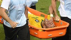 Mondial-2014: «Ils m'ont volé mon rêve de finale», se lamente