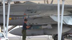La flotte de CF-18 rajeunie pour voler jusqu'en