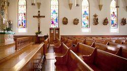 Désertées, les églises anglicanes du Québec font face à de grands