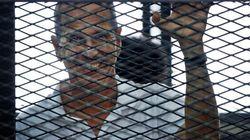 Égypte: le collègue australien de Mohammed Fahmy est